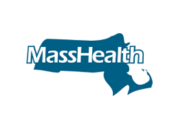 MassHealth logo